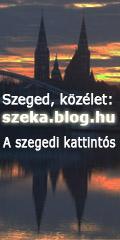 Szegedi és közéleti blog