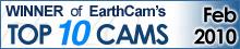 EarthCam Top 10 winner: Szeged Dóm square webcamera